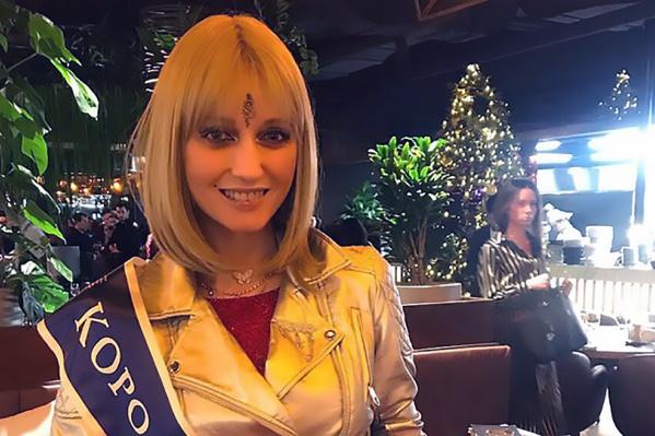 Лама Сафонова называет борьбу с раком «первой настоящей войной»