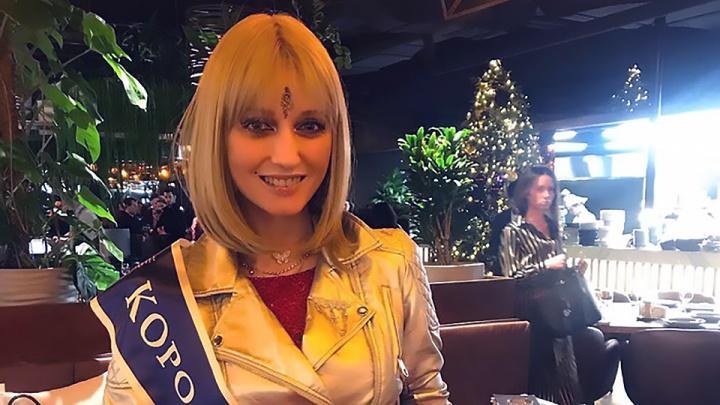 Певица из Новосибирска выпустила книгу «Остаться в живых» о своей борьбе со смертельным диагнозом
