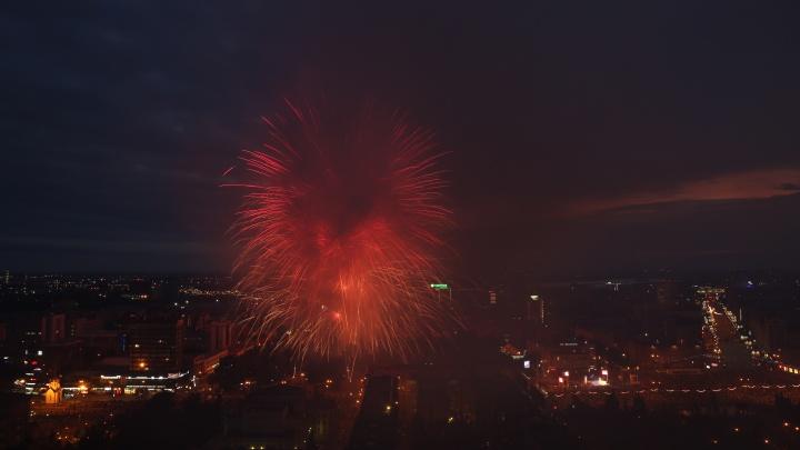 Битва танкистов, салют и концерт: в мэрии Новосибирска рассказали о праздновании Дня города