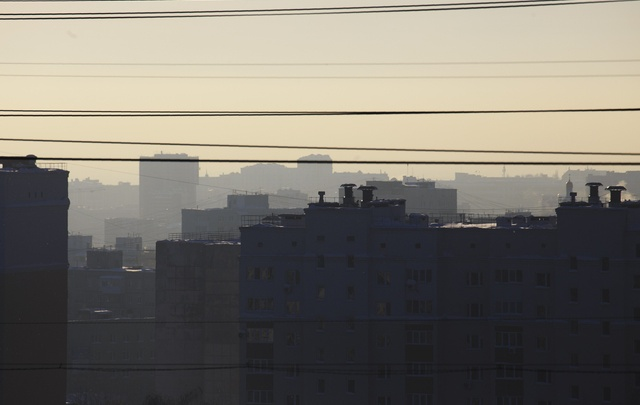 На Башкирию надвигается сильный ветер