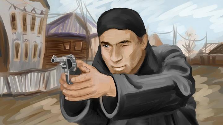 Ночной налёт на дом муллы: бандиты из Ростова одолжили на разбой оружие у оперов угрозыска