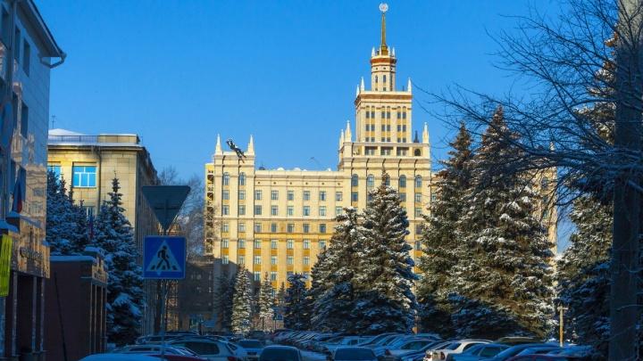 Медведев распорядился: южноуральскому вузу выделят почти 123 миллиона из федерального бюджета
