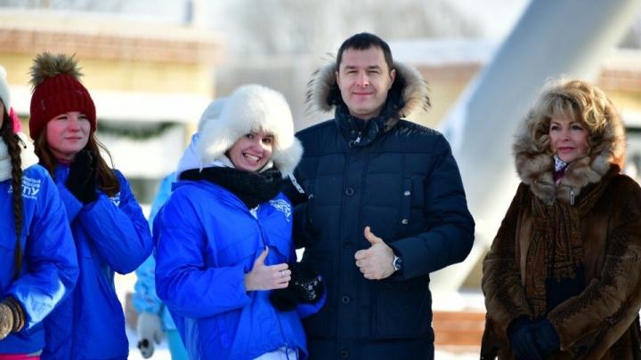 Депутат муниципалитета предложил лишать мэра Ярославля премий и надбавок за плохую работу