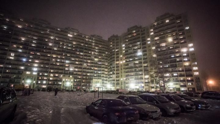 Эксперты выяснили, что аренда жилья съедает почти половину средней зарплаты новосибирцев
