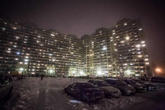 Новосибирск оказался одним из городов с самой недоступной арендой жилья