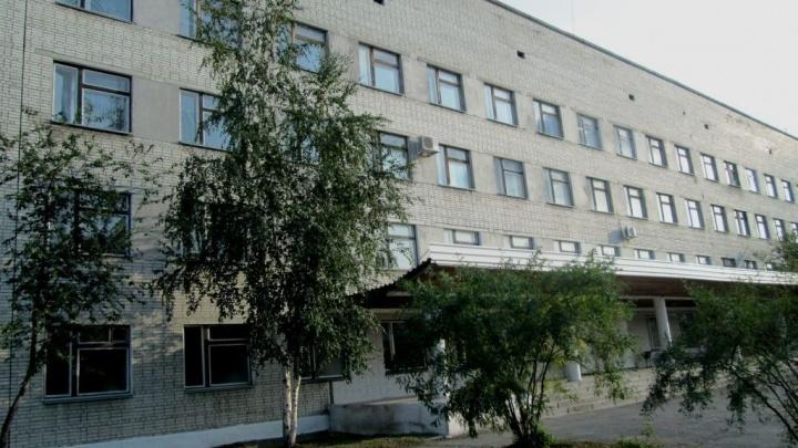 Главврач шадринской поликлиники заплатит штраф за нарушение законодательства в сфере закупок