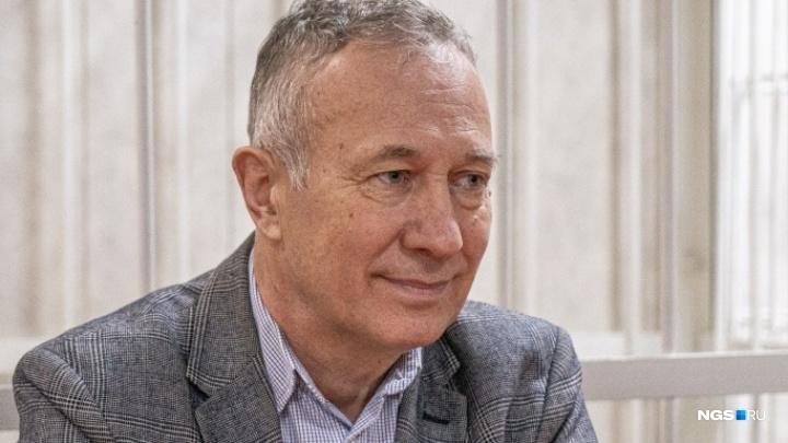 Новосибирская прокуратура обжаловала оправдательный приговор бывшему директору планетария