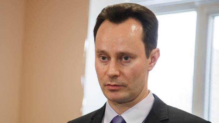 Трио вице-губернаторов Волгоградской области покинули свои должности