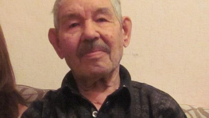 В Башкирии сутки искали 80-летнего Ижата Аитова