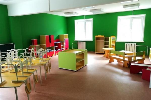 В бюджете до 2020 года заложены деньги на строительство и приобретение 11 детских садов в 6 районах города
