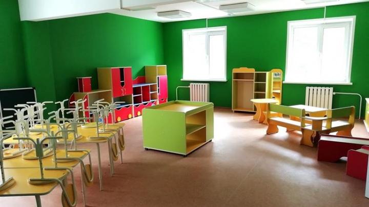 Чиновники выкупают детский сад на 220 мест в Советском районе