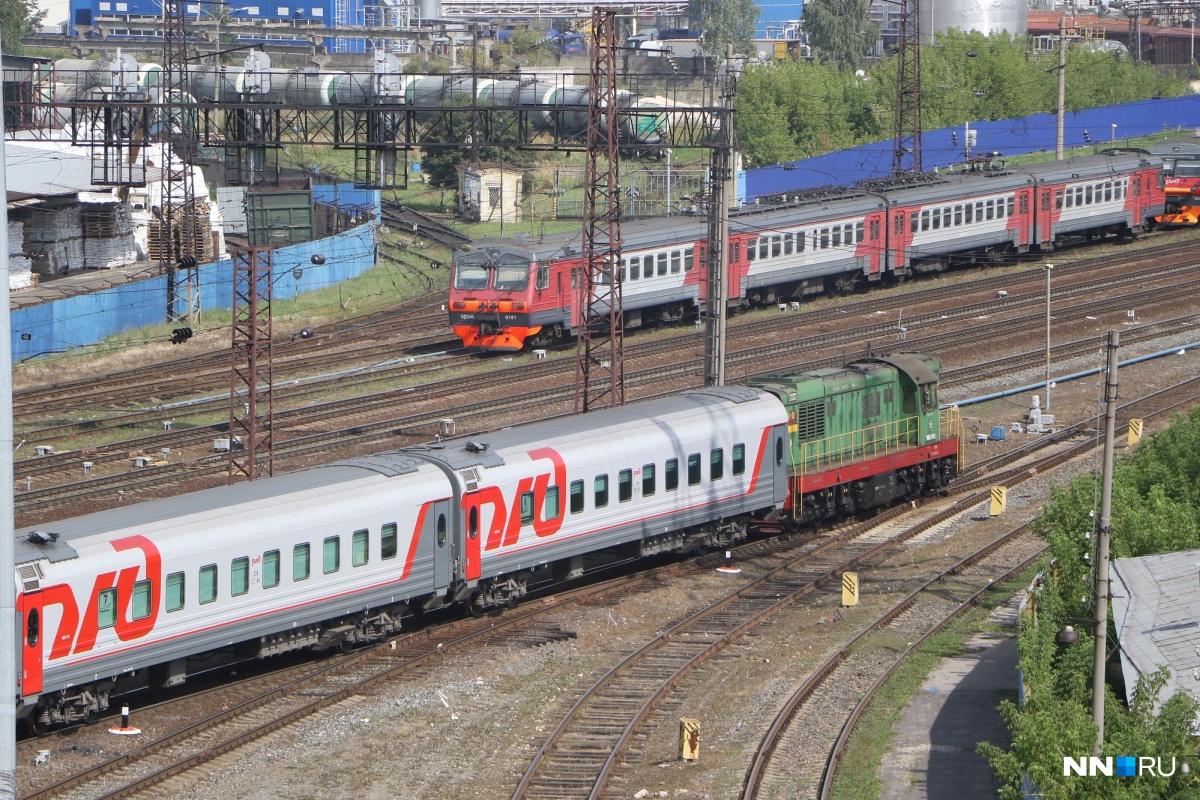 Катастрофа  под Владимиром: около 20 человек погибли из-за столкновения поезд савтобусом