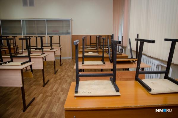 Всего отремонтировано будет&nbsp; 7 школ и 22 детских сада<br><br>