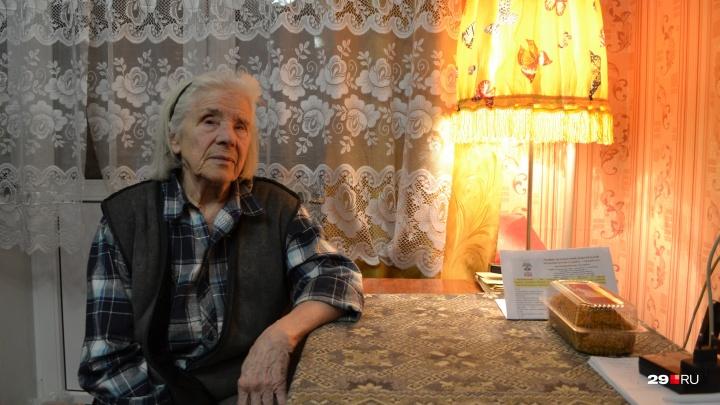 «Это было мрачное-мрачное время»: рассказ ребёнка войны о родном Ленинграде, семье и северной судьбе