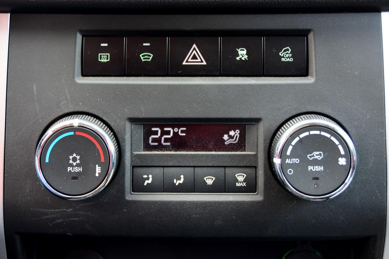 Топовые версии оснащают климат-контролем