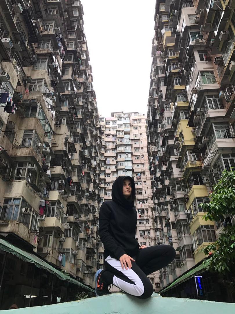 Про секс-парк, китайскую медицину и «большого брата»: история екатеринбурженки, переехавшей в Китай