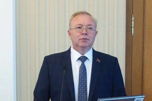 Депутат Заксобрания Челябинской области опроверг информацию об обысках