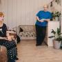 Многодетную семью пенсионера УМВД выгоняют из квартиры. И по закону тюменские чиновники правы