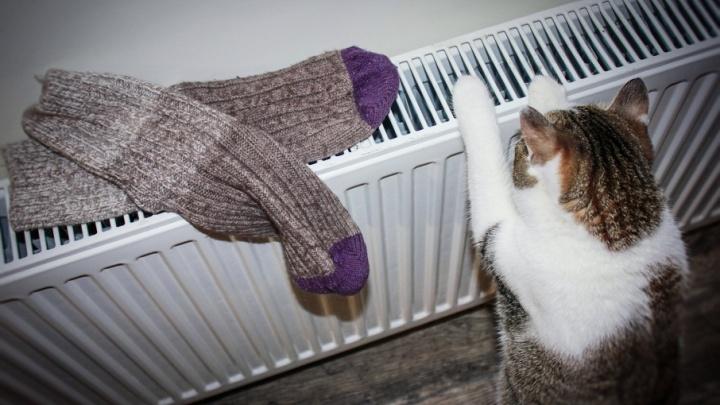 Правило «теплой пятидневки»: в курганской мэрии рассказали, когда отключат отопление