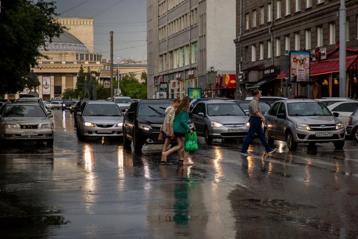 Какой будет погода в июне 2016 в волгограде