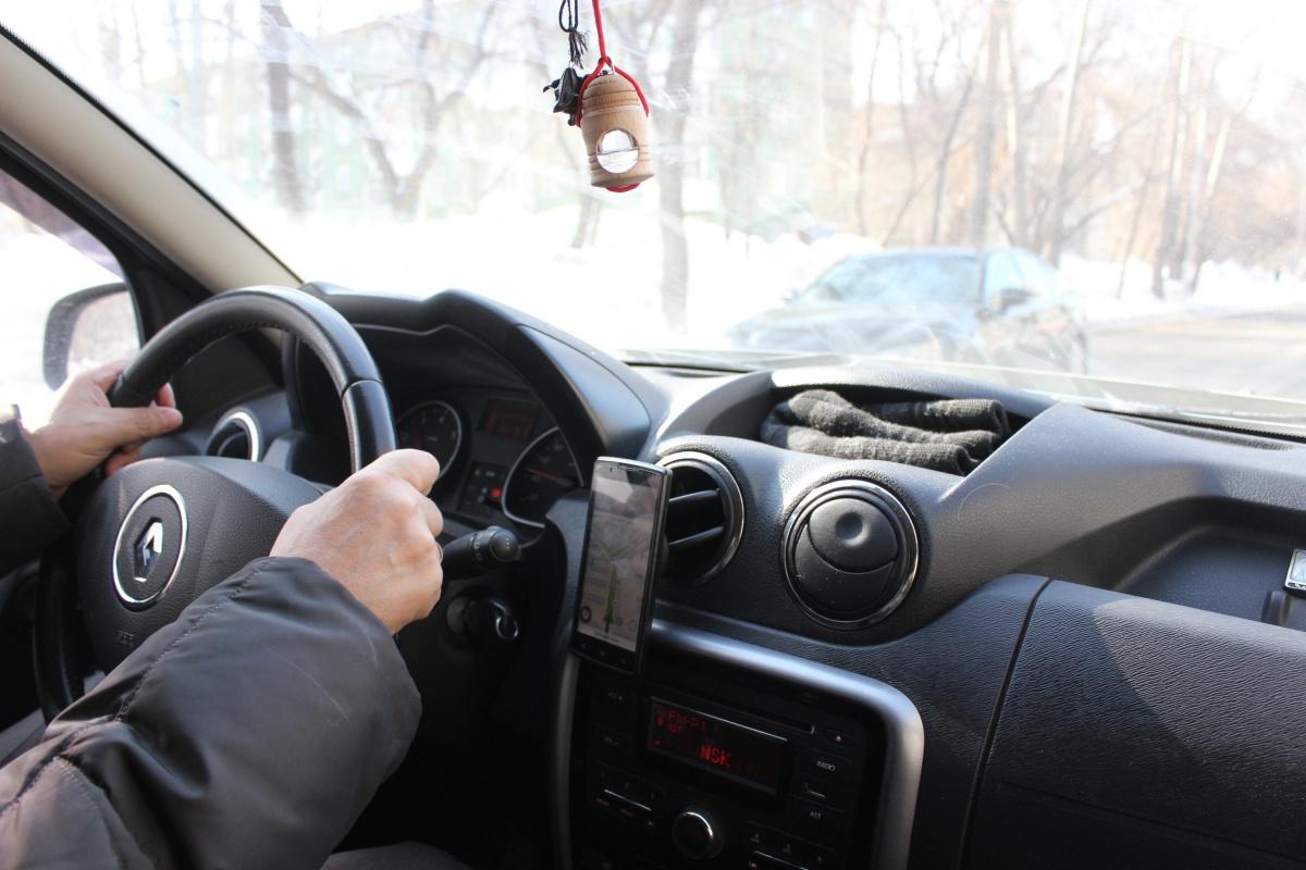 За езду в пьяном виде водителям грозит штраф 30 тысяч рублей