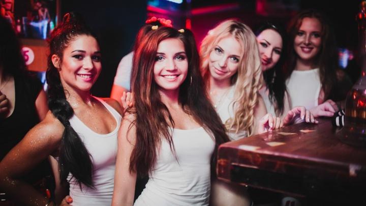 «Мокрые майки» зажгут на Тополинке: в танцевальном шоу выберут самую «горячую» участницу