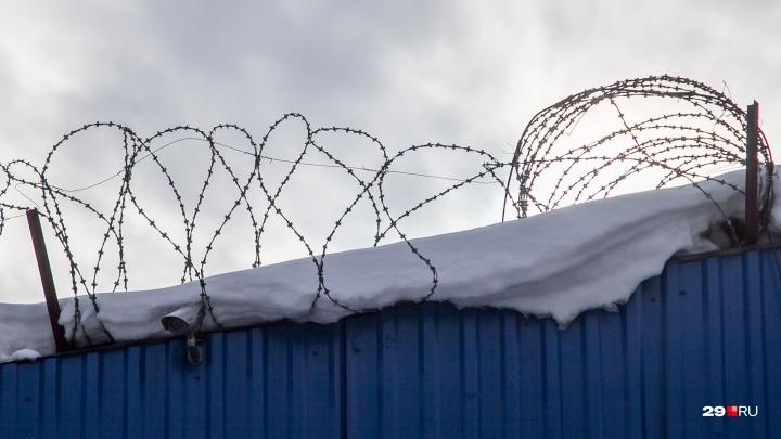 В Плесецком районе осудят трех мужчин за убийство, совершенное в 2005 году