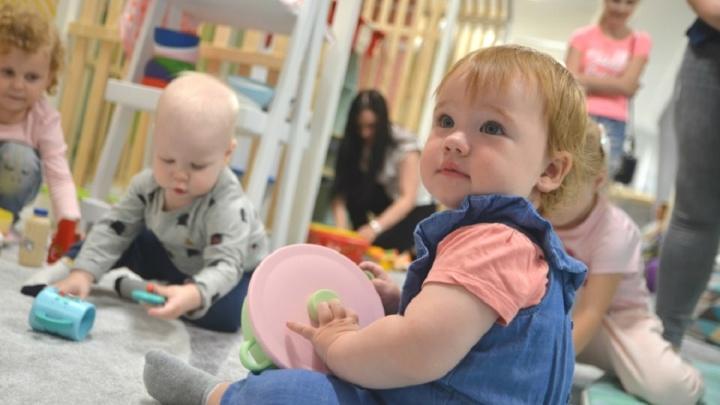Play для детей и весёлых родителей:в ТРЦ «Фокус» открылась крутая игровая площадка нового формата