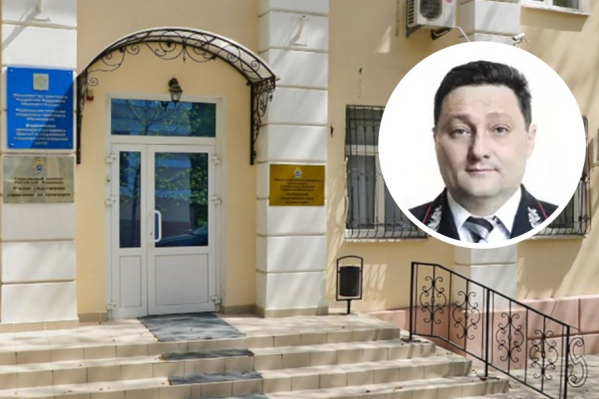 Алексея Черняева и его коллегу оставили под арестом еще на три месяца