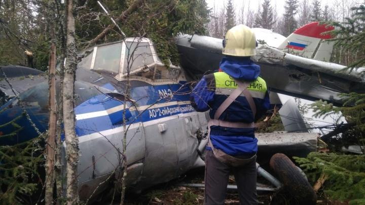 Жесткая посадка Ан-2 стала поводом для уголовного дела: все подробности ЧП в Архангельской области