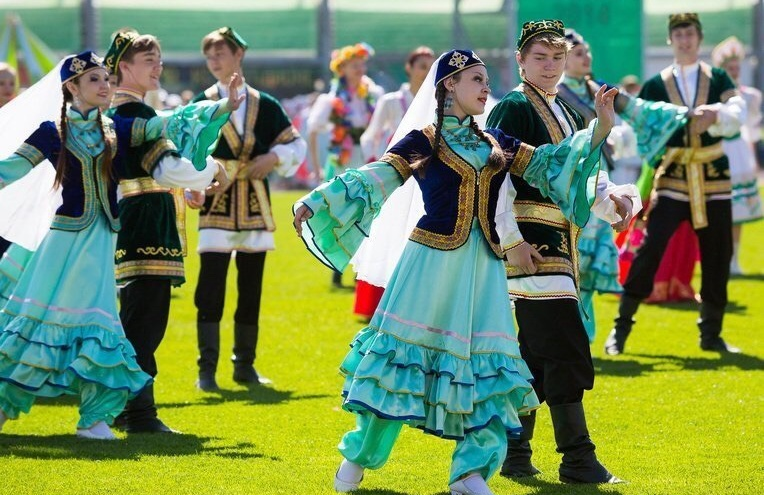 В Кургане отметят национальный праздник тюркских народов Сабантуй