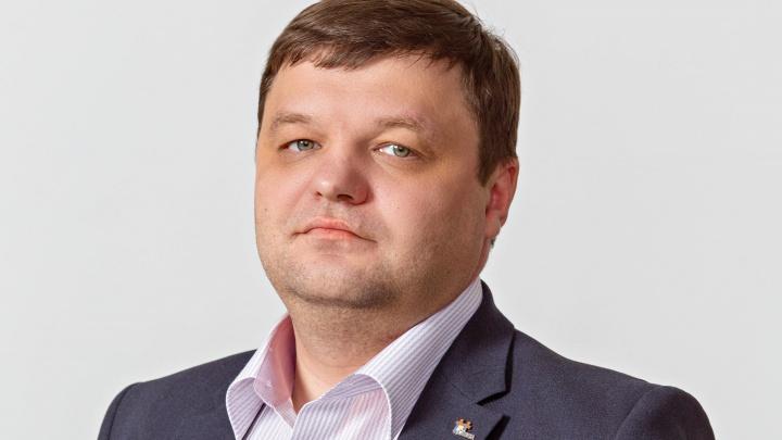 Новым директором самарского филиала «Т-Плюс»станет главный инженер сети