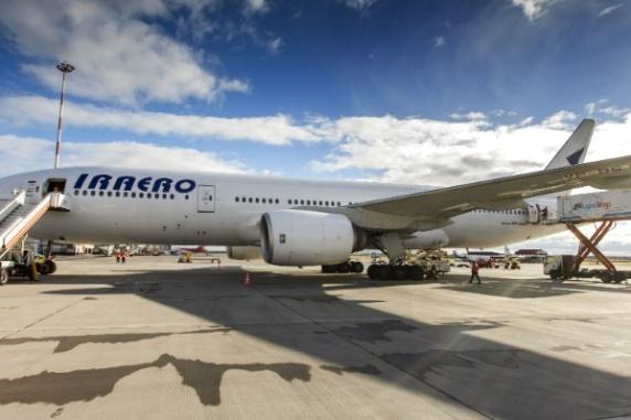 Прокуратура нашла в действиях авиакомпании «ИрАэро» нарушения, ставшие основанием для административного дела