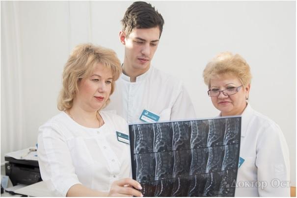 С 8 октября в Челябинске пройдут дни здоровых суставов и позвоночника
