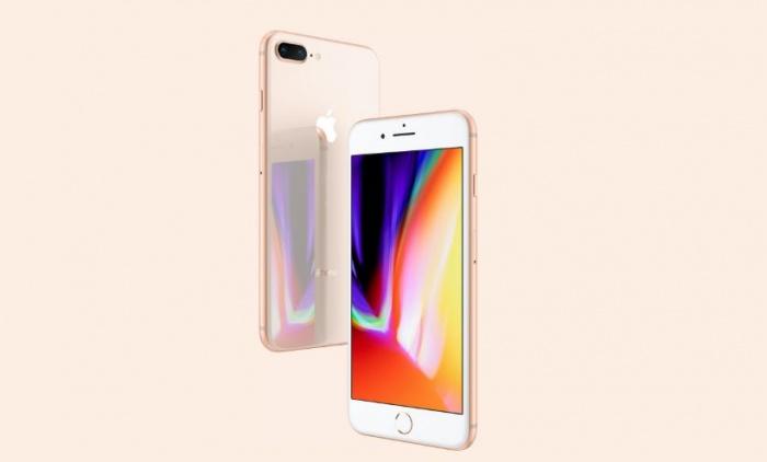 На фото —iPhone 8 и 8+