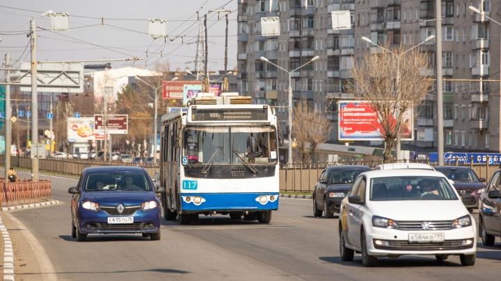 «Решение будет принято»: в Ярославле хотят ввести лимит поездок в транспорте по проездным