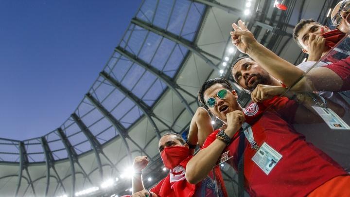 Нужен твой голос: «Волгоград Арена» борется за звание лучшего стадиона в мире