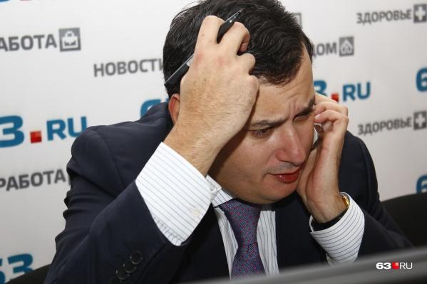 Депутат Госдумы хочет добиться возбуждения уголовного дела в отношении ПСК «Волга»