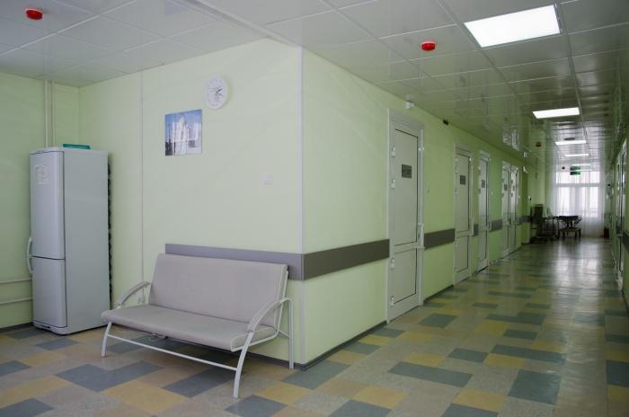 Областная больница иск выиграла, но сообщество «АСТ-54»заявляет, что не получало приглашения в суд