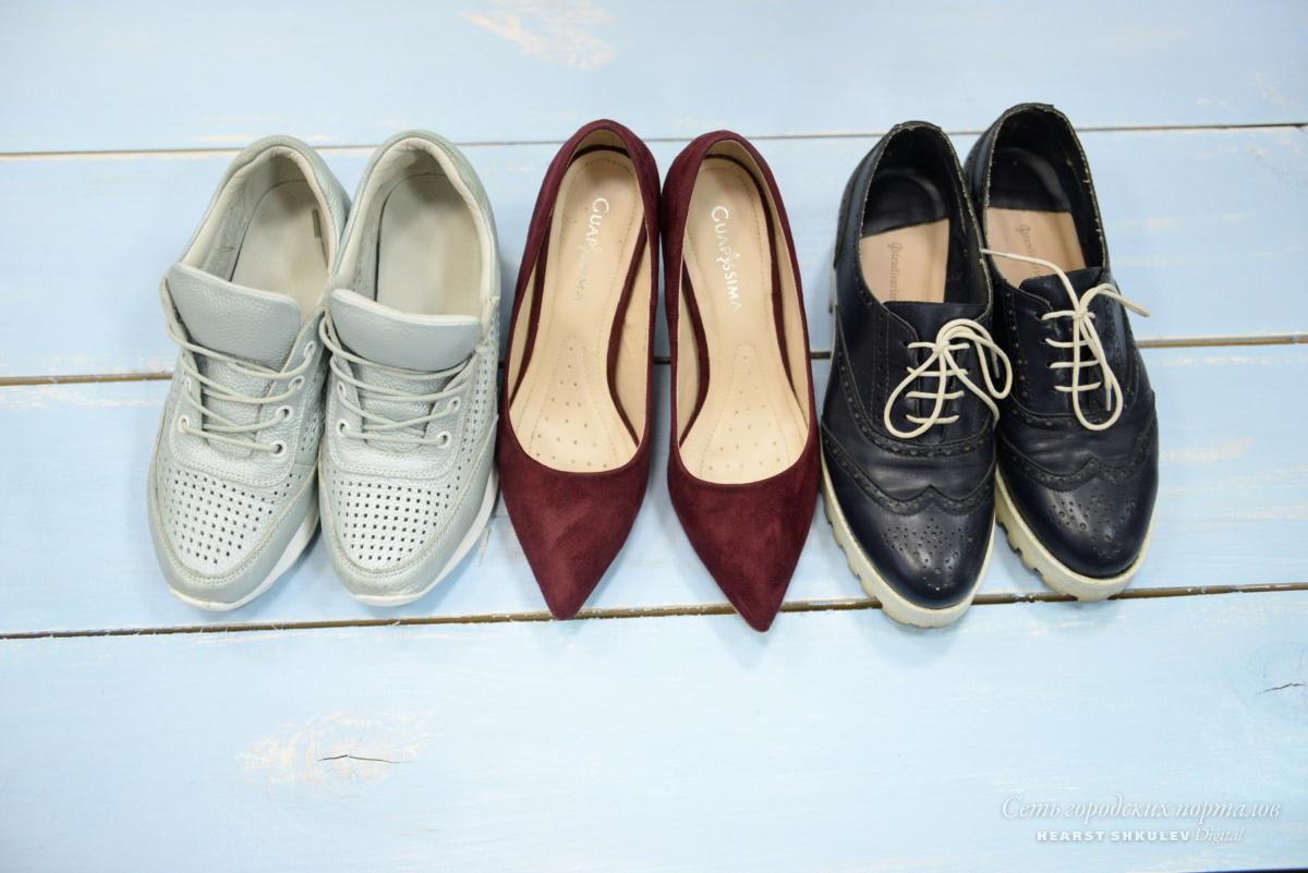 Женщины могут одинаково эффектно выглядеть как на каблуках, так и без. А что об этом думают мужчины?