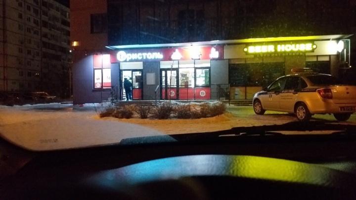 «Разбил урной стекло и начал пить за здоровье»: волжанин разгромил супермаркет в честь дня рождения