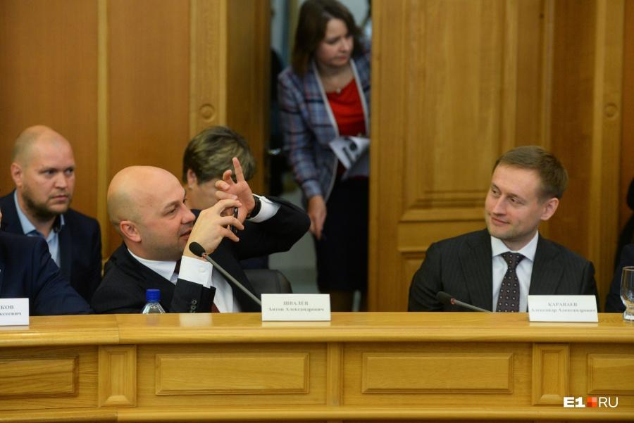 Депутатам нужнольное стимулирование