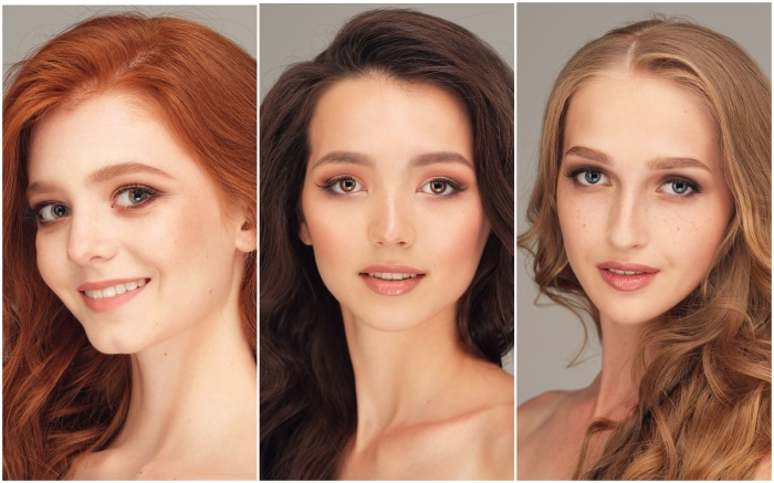 Эти и ещё 24 девочки хотят стать Мисс Екатеринбург. Получится только у одной
