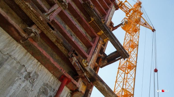 «Цены заметно вырастут»: в Волгоградской области в два раза сократилось строительство многоэтажек