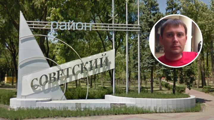 Новым главой администрации Советского района стал Павел Исаков