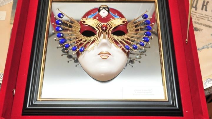 Екатеринбургский оперный театр получил 15 номинаций на «Золотую маску»