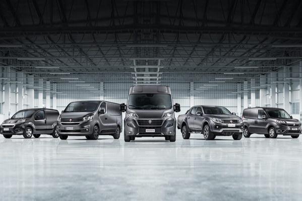 Fiat Professional представлен в России тремя моделями