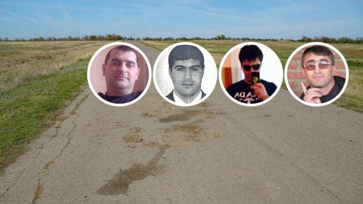 Бойня за землю: рассказываем историю спора ростовских фермеров, закончившегося перестрелкой