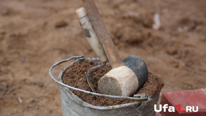 ПГС без лицензии: в Башкирии фирма добывала песок незаконно