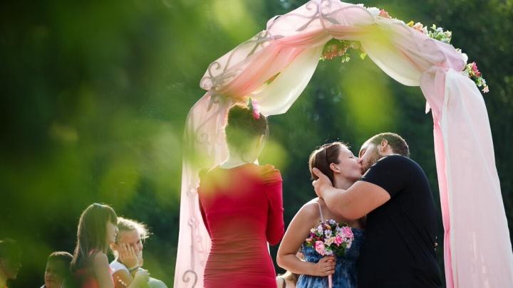 «Кораблики любви» и бег в ползунках: волгоградцев приглашают весело отметить семейный праздник